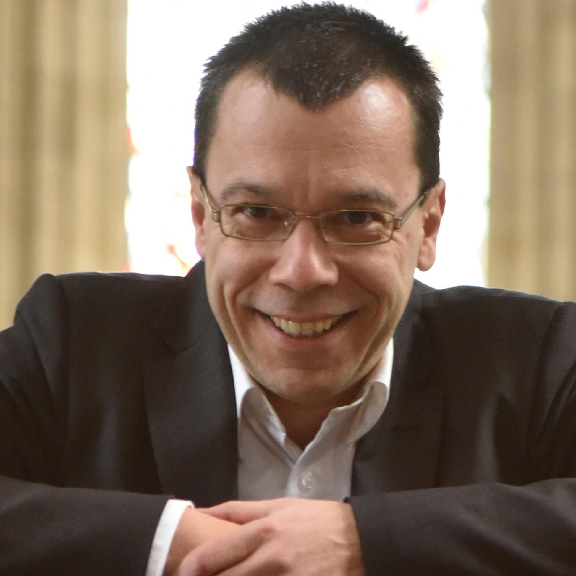 Marcus Strümpe