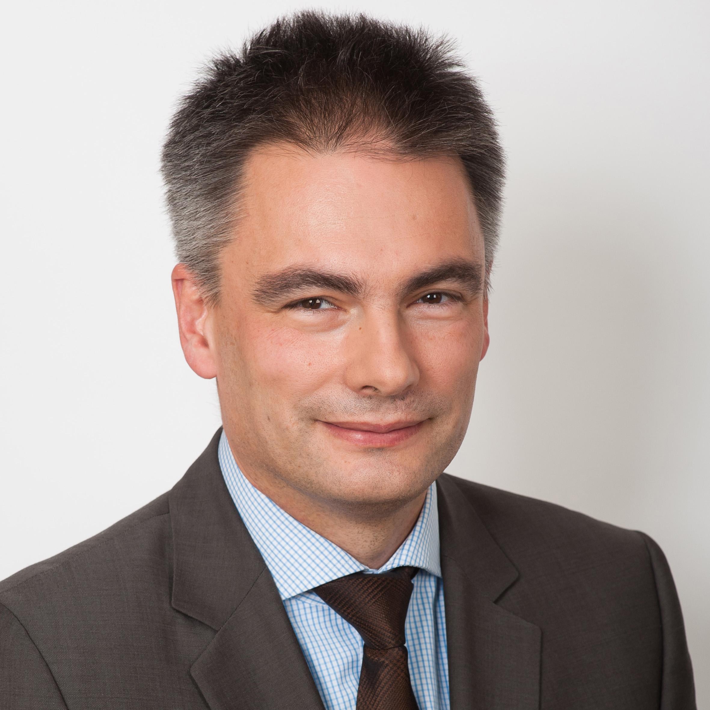 Axel Quester