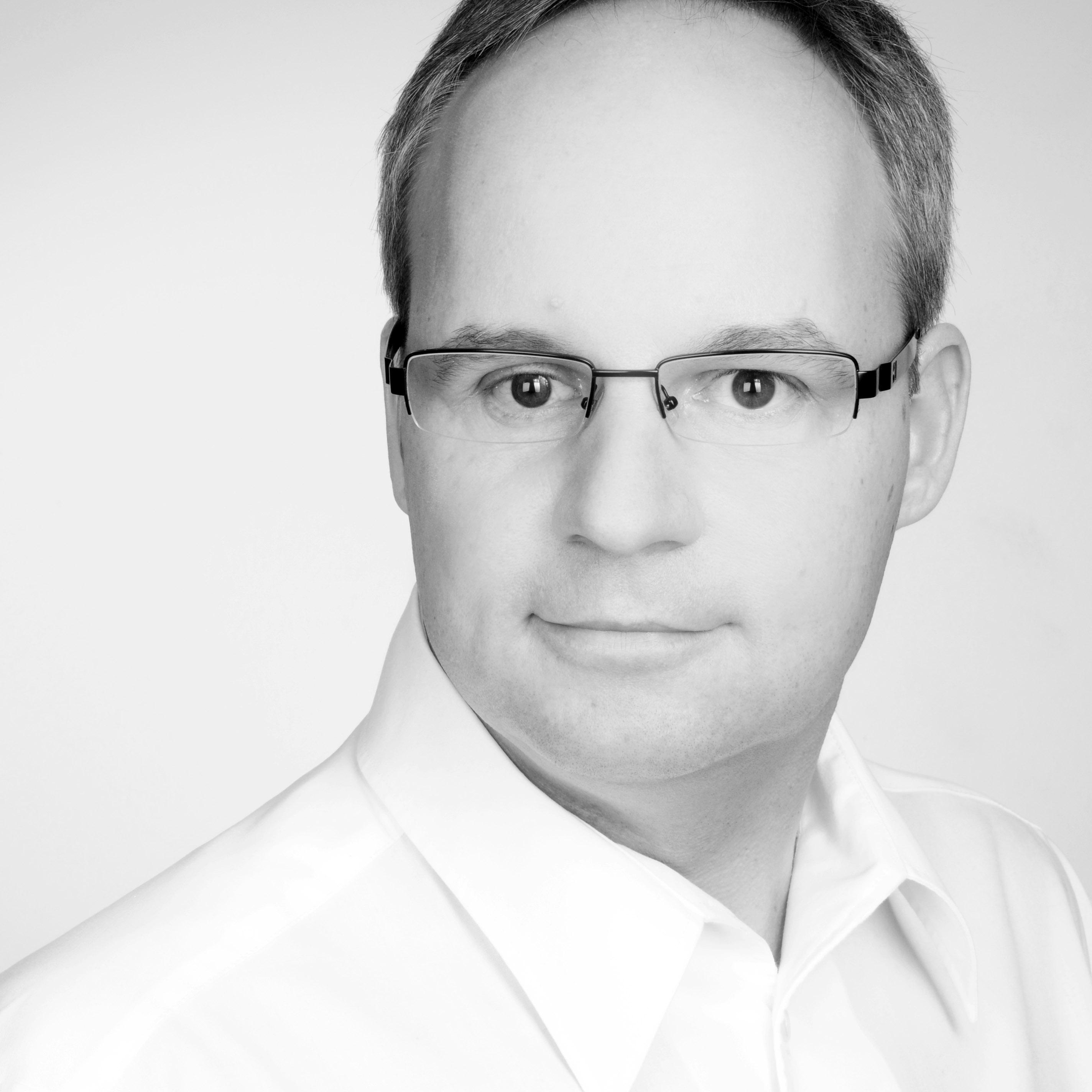 Marcel Ecker